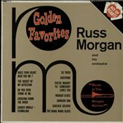 Click here for more info about 'Russ Morgan - Music In The Morgan Manner'