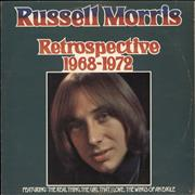 Click here for more info about 'Russell Morris - Retrospective 1968-1972'