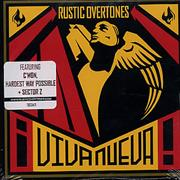 Click here for more info about 'Rustic Overtones - Viva Nueva'