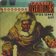 Click here for more info about 'Rustic Overtones - Volume Up'