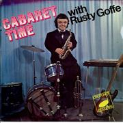 Click here for more info about 'Rusty Goofe - Cabaret Time - Autographed'