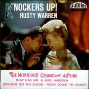 Click here for more info about 'Rusty Warren - Knockers Up!'