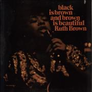 Click here for more info about 'Ruth Brown - Black Is Brown And Brown Is Beautiful'