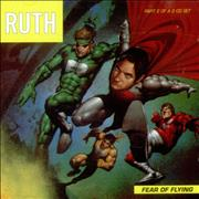 Click here for more info about 'Ruth - Fear Of Flying'