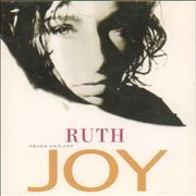 Click here for more info about 'Ruth Joy - Pride And Joy'