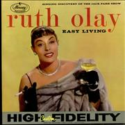 Click here for more info about 'Ruth Olay - Easy Living'
