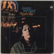 Click here for more info about 'Ruth Olay - Soul In The Night'