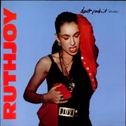 Click here for more info about 'RuthJoy - Don't Push It'