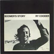 Click here for more info about 'Ry Cooder - Boomer's Story'