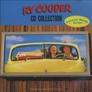 Click here for more info about 'Ry Cooder - CD Collection'