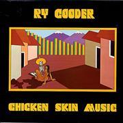 Click here for more info about 'Ry Cooder - Chicken Skin Music'