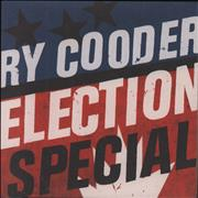 Click here for more info about 'Ry Cooder - Election Special'