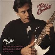 Click here for more info about 'Ry Cooder - Get Rhythm'