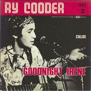 Click here for more info about 'Ry Cooder - Goodnight Irene'