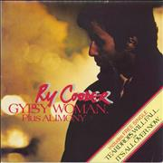 Click here for more info about 'Ry Cooder - Gypsy Woman - Double Pack'
