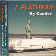 Click here for more info about 'Ry Cooder - I, Flathead'