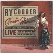 Click here for more info about 'Ry Cooder - Live In San Francisco'