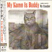Click here for more info about 'Ry Cooder - My Name Is Buddy'