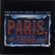 Click here for more info about 'Ry Cooder - Paris, Texas'