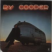 Click here for more info about 'Ry Cooder - Ry Cooder - Promo'