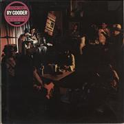 Click here for more info about 'Ry Cooder - Show Time - Hype Flash Sleeve'