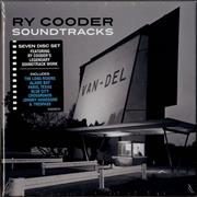 Click here for more info about 'Ry Cooder - Soundtracks'