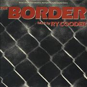 Click here for more info about 'Ry Cooder - The Border'