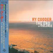 Click here for more info about 'Ry Cooder - The End Of Violence OST'