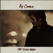 Click here for more info about 'Ry Cooder - The Slide Area'