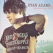 Click here for more info about 'Ryan Adams - Answering Bell'