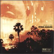 Click here for more info about 'Ryan Adams - Ashes & Fire'