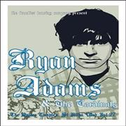 Click here for more info about 'Ryan Adams - Australian Tour Poster'