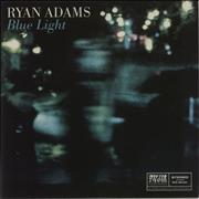 Click here for more info about 'Ryan Adams - Blue Light'