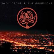 Click here for more info about 'Ryan Adams - Cardinals III/IV'