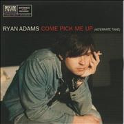 Click here for more info about 'Ryan Adams - Come Pick Me Up - RSD15'