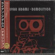Click here for more info about 'Ryan Adams - Demolition'