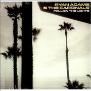 Click here for more info about 'Ryan Adams - Follow The Lights'