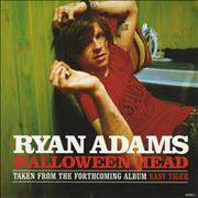 Click here for more info about 'Ryan Adams - Halloween Heads / Two'