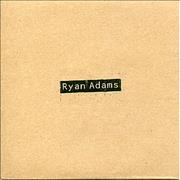 Click here for more info about 'Ryan Adams - Halloween'
