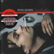 Click here for more info about 'Ryan Adams - Heartbreaker - Deluxe Edition - Sealed'