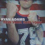 Click here for more info about 'Ryan Adams - New York New York'