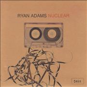 Click here for more info about 'Ryan Adams - Nuclear'