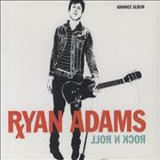 Click here for more info about 'Ryan Adams - Rock N Roll'