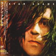 Click here for more info about 'Ryan Adams - Ryan Adams + Press Release'