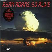 Click here for more info about 'Ryan Adams - So Alive'