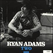 Click here for more info about 'Ryan Adams - Two - Numbered'