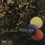 Click here for more info about 'Ryan Adams - Willow Lane'