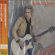 Click here for more info about 'Ryan Cabrera - Take It All Away'