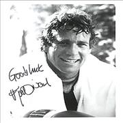Click here for more info about 'Ryan O'Neal - Autographed Publicity Photograph'