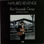 Click here for more info about 'Ryo Kawasaki - Nature's Revenge'